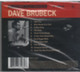"DAVE BRUBECK - ""Collection"" CD"