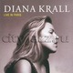 "DIANA KRALL - ""Live in Paris"" CD"