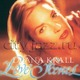 "DIANA KRALL - ""Love scenes"" CD"