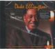 "DUKE ELLINGTON - ""Take the `a`Train"" CD"