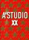 """A'STUDIO - """"Total XX"""" DVD"""