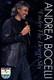 """ANDREA BOCELLI - """"Under The Desert Sky"""" DVD"""