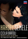 "ГЕНДЕЛЬ - ""Semele. Семела"" / Cecilia Bartoli 2 DVD"
