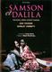 "КАМИЛЬ СЕН-САНС - ""Samson et Dalila / Самсон и Далила"" Covent Garden DVD"