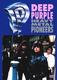 """DEEP PURPLE - """"Heavy Metall Pioneers"""" DVD"""