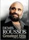 "DEMIS ROUSSOS - ""Greatest Hits. Live at Bratislava"" DVD"