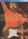 """ERIC CLAPTON & FRIENDS - """"Live 1986"""" DVD"""