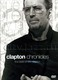 """ERIC CLAPTON - """"Cronicles. The Best Of""""  DVD"""
