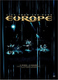 """EUROPE - """"Live From The Dark"""" 2 DVD"""