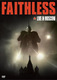 """FAITHLESS - """"Live In Moscow"""" DVD"""