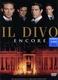 """IL DIVO - """"Encore""""  DVD"""