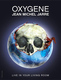 "JEAN MICHEL JARRE - ""Oxygene - Live In Your Living Room"" DVD"