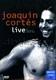 """JOAQUIN CORTES - """"Live At The Royal Albert Hall""""  DVD"""