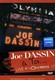 """JOE DASSIN - """"Live a L'Olympia""""  DVD"""