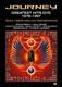 "JOURNEY - ""Greatest Hits DVD 1978-1997 - Music Videos & Live Performances"" DVD"