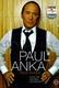 """PAUL ANKA - """"Rock Swings""""  DVD"""