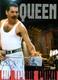 "QUEEN - ""На тропе рока""  DVD"