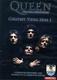 "QUEEN - ""Greatest Video Hits vol.1"" DVD"
