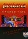 "SANTANA - ""Sacred Fire. Live in Mexico""  DVD"
