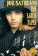"JOE SATRIANI - ""The Satch Tapes"" DVD"