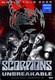"SCORPIONS - ""Unbreakable'  DVD"