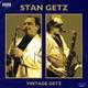 """STAN GETZ - """"Vintage Getz"""" DVD"""