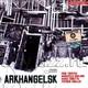 "ERIK TRUFFAZ - ""Arkhangelsk"" CD"
