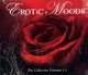 "EROTIC MOODS - ""The Collection"" Digi-book 3 CD"
