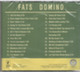"FATS DOMINO - ""Collections"" CD"