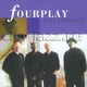 "FOURPLAY - ""Journey"" CD"