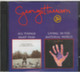"""GEORGE HARRISON - """"All Things Must Pass / Living in the Materal Wprld"""" - 2CD"""
