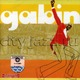 "GABIN - ""Mr. Freedom"" CD"