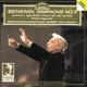 """БЕТХОВЕН Л.В. / BEETHOVEN L.V. - """"Symphony No.9"""" Herbert von Karajan. Герберт Фон Караян CD"""