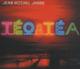 "JEAN MICHEL JARRE  ""Teo & Tea"" - CD"