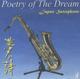 "Japan Saxophone - ""poetry of the dream"" - CD"