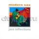 """СБОРНИК - """"Jazz Inflections: Modern Sax"""" CD"""