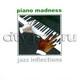"СБОРНИК - ""Jazz Inflections: Piano Madness"" CD"