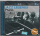 "СБОРНИК - ""Jazz! LEGENG - PIANO"" - 2CD"