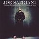 """JOE SATRIANI - """"Professor Satchafunkilus and the Musterion of Rock"""" CD"""