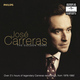 "JOSE CARRERAS - ""The Golden Years"" CD"