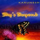 "KARUNESH - ""Sky's Beyond"" CD"