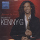 "Kenny G - ""the best"" - CD"