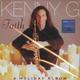 """Kenny G - """"Faith"""" - CD"""