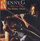 """Kenny G - """"miracles"""" - CD"""