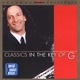 "KENNY G - ""Classics In The Key Of "" CD"