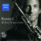 "KENNY G - ""At Last... The Duets Album"" CD"