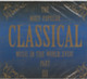 """CLASSICAL - """"MUSIC in the WORLD EVER!"""" 6CD"""