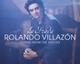 """ROLANDO VILLAZON - """"La Strada - Songs from the Movies"""" CD"""