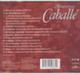 """MONTSERRAT CABALLE - """"Избранные Арии"""" CD"""