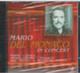 """Mario del Monaco - """"In Concert"""" CD"""